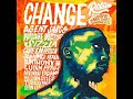 Change Riddim (Official Mix) Feat. Sizzla, Queen Ifrica, Pressure, Luciano, Jah Vinci, (July 2018)