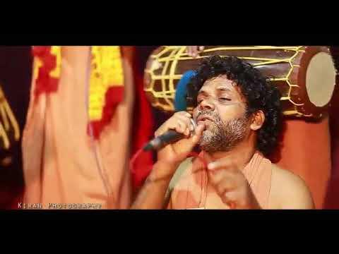 Panchavarnakili Chelulla Malayalam Folk And Movie Song By Manikandan