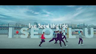 The best way to experience Seoul is to live like a local This is a ...