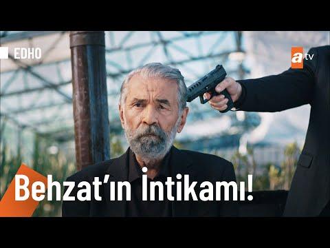 Behzat, Haşmet'in intikamını aldı! - @Eşkıya Dünyaya Hükümdar Olmaz 198. Bölüm