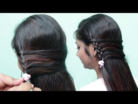 Easy & Trendy Hairstyles for Summer | Summer Trendy Hairstyles | Latest Hairstyles | BABY Hairstyles