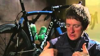 Bradley Wiggins interview 5 - Why Armstrong on Oprah made Wigigns emotional