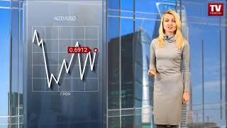 InstaForex tv news: Инвесторы сосредоточены на безопасных активах  (08.11.2017)