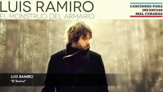 LUIS RAMIRO - El Tiovivo
