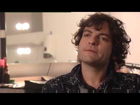 Interview avec M. comme Mathieu Chedid (2010)