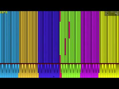 [Black MIDI] CFGC - 652k