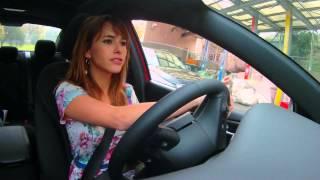 + MOTOR 2013 - Test Juanita Ringeling en su Dodge Dart