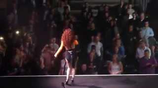 Natalia & Ladies Of Soul - Crazy In Love