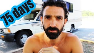 what i have learned from 75 days in a rv