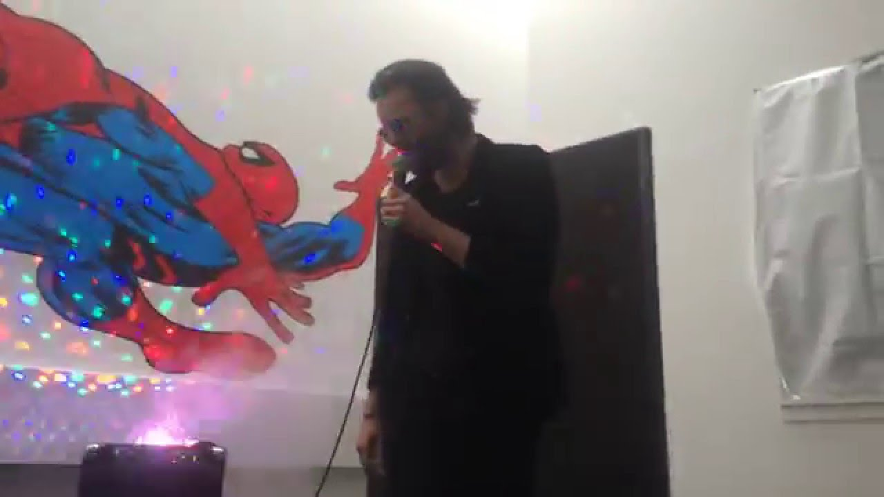 "Father John Misty - I Love You, Honeybear (Live Performance at Spotify) - Father John Misty performs ""I Love You, Honeybear"" on his Mobile Karaoke MIDI Dream Machine at the Spotify offices in New York."