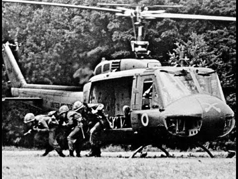 Military Lessons: The U.S. Military in the Post-Vietnam Era
