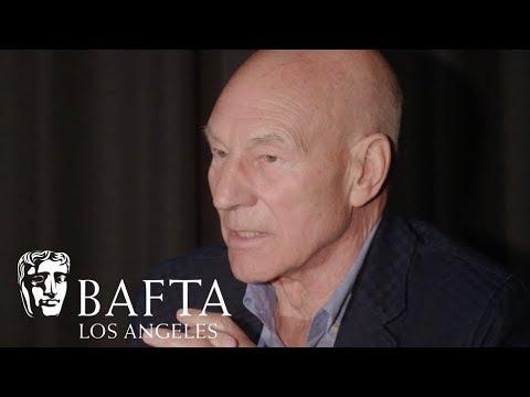 BAFTA Insights: Sir Patrick Stewart