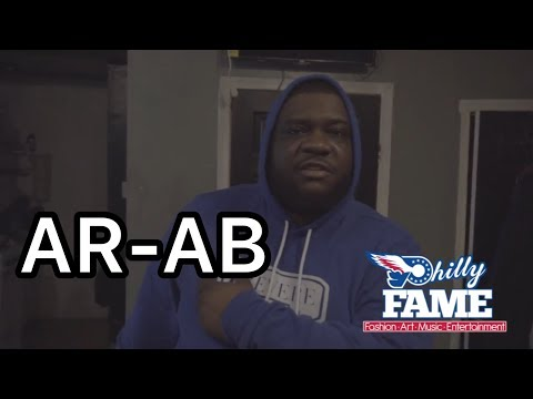 "AR-AB ""I Showed the $500,000 on Instagram To Show Y'all Im Not Broke"""
