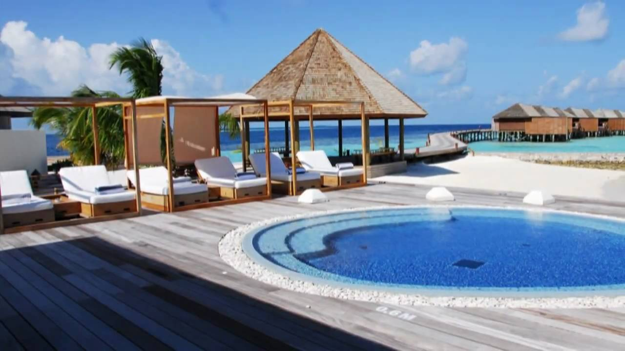 Lily Beach Resort Spa Maldives
