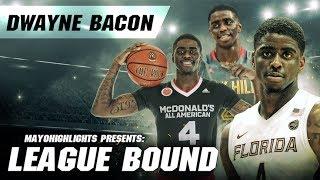 Dwayne Bacon Florida State Mix