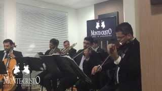 Baixar Hino Oficial da Uefa Champions League - Monte Cristo Coral e Orquestra para casamento