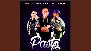 Gambar cover Pasto Pelu