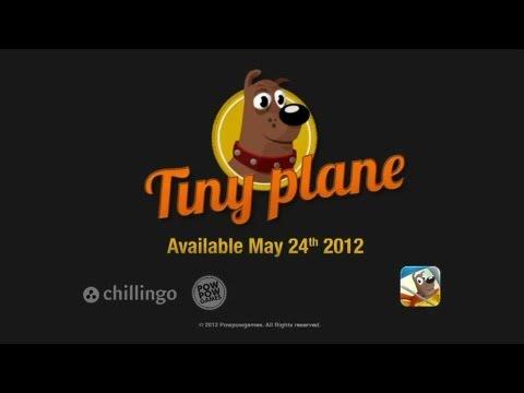 Tiny Plane - Universal - HD Gameplay Trailer