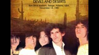 The Rolling Stones: Devils And Deserts - 04) Let