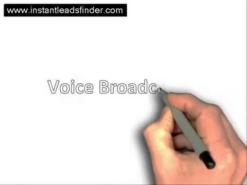 Voice Broadcasting 101 - Alan Turnquist