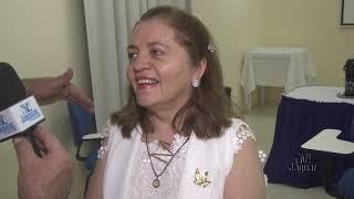 Socorro Pitombeira anuncia sorteio em prol do Lar Santa Clara de Russas, com 5 prêmios