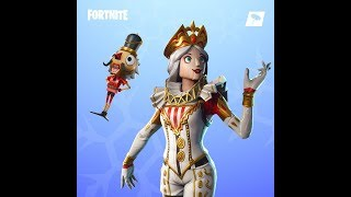 *NEW* Crackabella and *OG* Crackshot back - fortnite item store reset