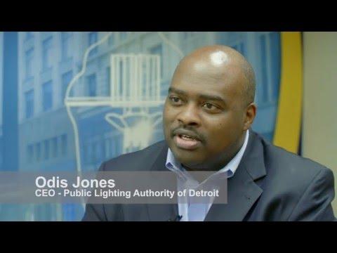 IBEW: Lighting Up Detroit