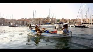 Marseille ! Fr3 HD 2015 09 04