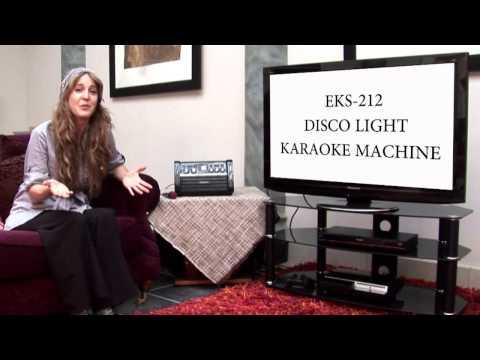 Easy Karaoke EKS 212