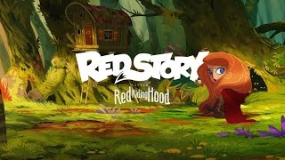 RED STORY - LITTLE RED RIDING HOOD | Getting Our Stolen Map Back | iOS Game (New Game #14)