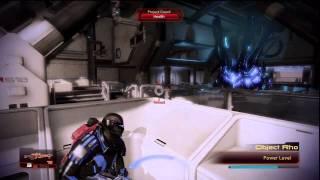 "Mass Effect 2 ""Last Stand"" Arrival DLC Trophy"