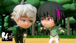RWBY Chibi Season 2, Episode 12 - Evil Genius | Rooster Teeth