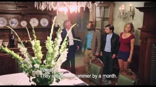 The Rendez-Vous of Deja vu / La Fille du 14 Juillet ( [...]
