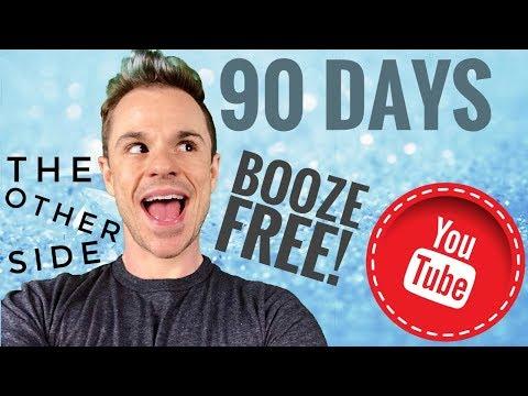 I Quit Drinking Alcohol 90 Days Ago!