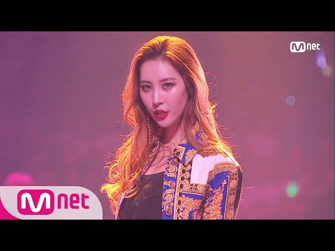 [M COUNTDOWN in TAIPEI] SUNMI - INTRO +...