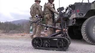 Army completes autonomous micro robotics research