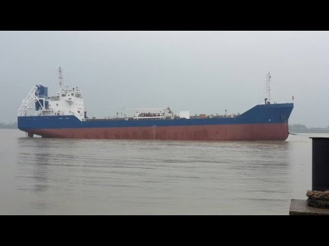 For Sale: 3750DWT Oil Tanker - USD 8,000,000