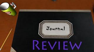Journal - Full Review