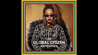 XO - LIVE - Global Citizen