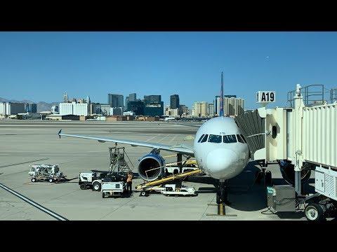 Full Tour of Terminal 1 at Las Vegas McCarren International Airport