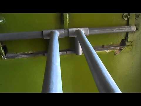 ДСК Шведская стенка Карусель R4. Детский спортивный комплекс Карусель R4
