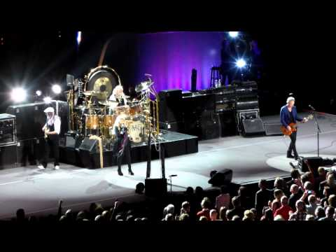 Fleetwood Mac - Don't Stop - Boxen Herning 18-10-2013