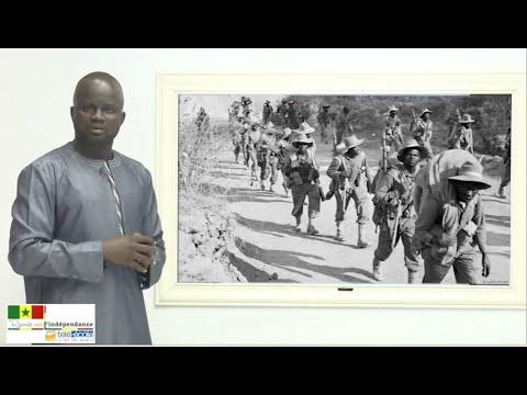 TELE ECOLE : RACONTE-MOI L'INDEPENDANCE, causes et formes de la décolonisation