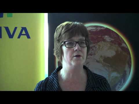 Tanya Morrison, Government relations manager, Shell