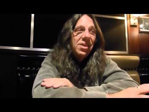 Bruce Katz: Interview with Rock Roots & Blues - Live