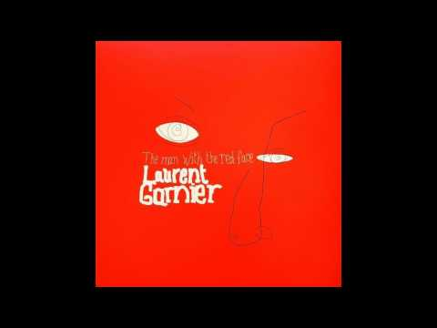 [HD] Laurent Garnier - The Man With The Red Face