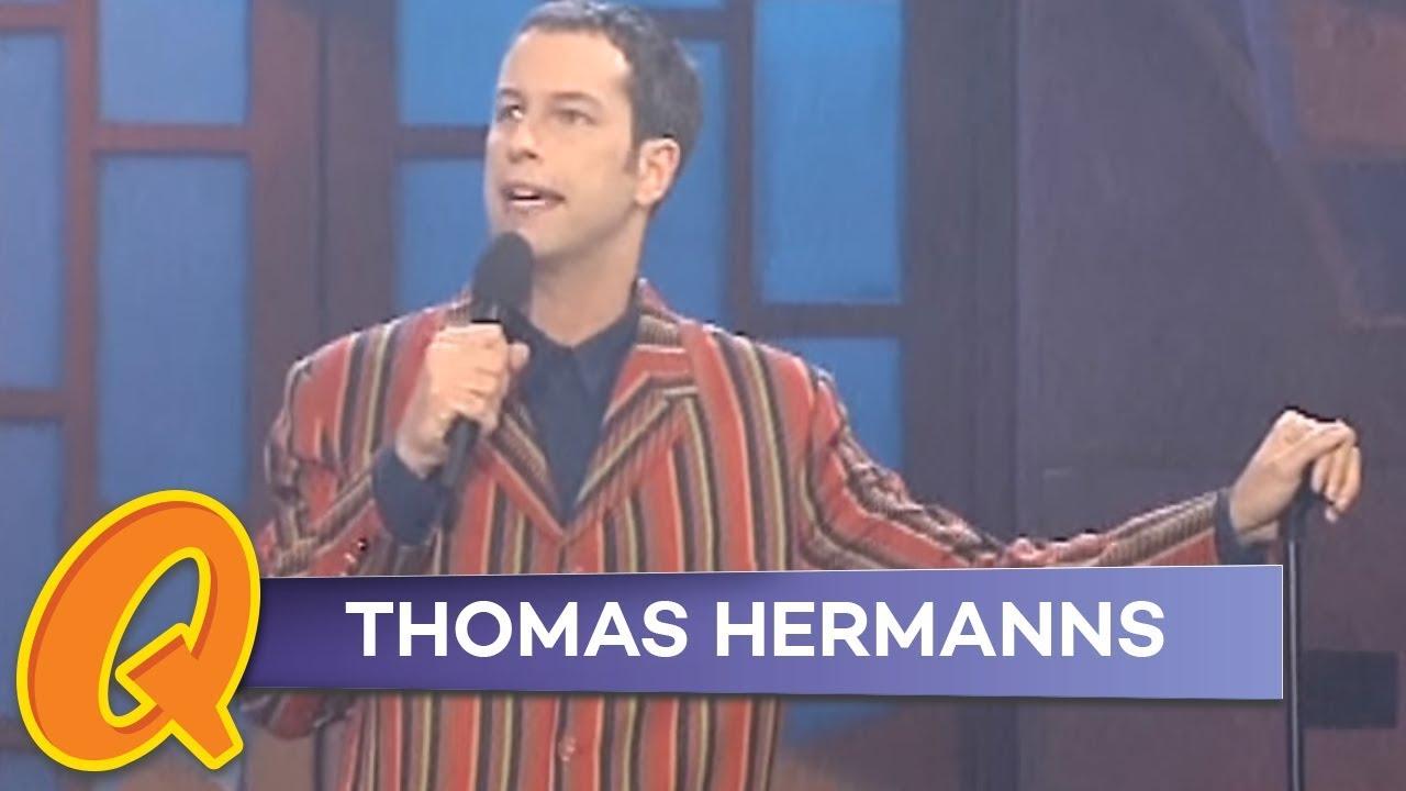 Was Kommt Nach Der Goldenen Hochzeit Thomas Hermanns Quatsch Comedy Club Classics