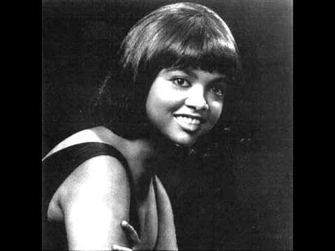 Tammi Terelle -  Baby Don'tcha Worry