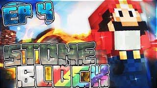StoneBlock Ep. 4 - ABBELLIAMO LA MOB FARM - Minecraft modpack
