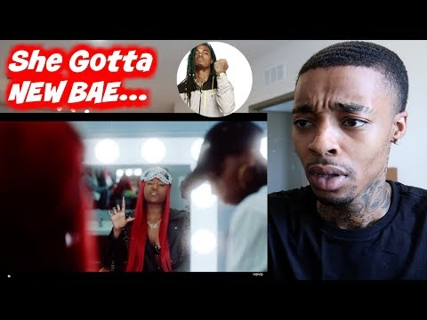 MY EX Moved On BUT DOWNGRADED!🤣 Taylor Girlz - One Percent (Official Video) ft. Kap G REACTION!